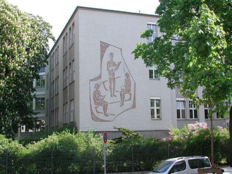 Paul Schneider Grundschule Berlin